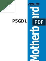 Deska V PC LGA SOcket 775