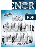 Revisa Aenor - Iso 9001 2015