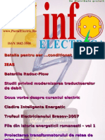 6-InfoElectrica - nr.6-.august2007