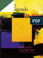 Mark Ptashne and Alexander Gann-Genes and Signals (2001)
