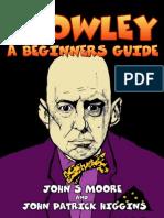 Crowley - A Beginners Guide (Look Inside)