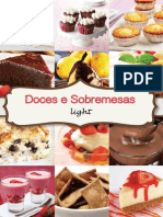 eBook DocesSobremesasLight
