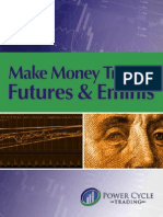 Make Money Trading Futures Eminis eBook PDF