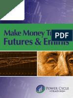 Make Money Trading Futures Eminis eBook PDF