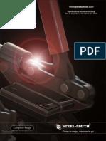 Steel-Smith  PDF Catalogue