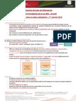 "ID Patrimoine & id Pro Sport - Newsletter Novembre 2015 ""spécial ANI"""