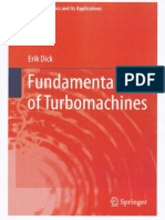 Erik.dick Book.turbomachines