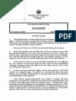 Bar Questions Taxation 2015