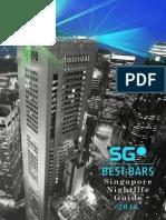 Sg Best Bars 2015