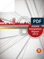 ASEAN Integration Report 2015