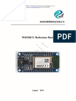 WiFi MCU - Reference Book