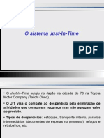 Just in Time-parte 01