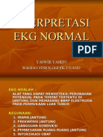 Kp 1.3.1.8 Interpretasi Ekg 2014