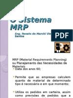 O Sistema MRP