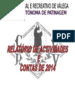 CCRV_PATINAGEM_RELATORIO2014Completo