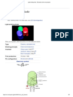 Light-emitting Diode - Wikipedia, The Free Encyclopedia