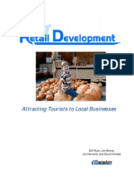 Bill Ryan - Tourism and Retail Development - 2010.PDF