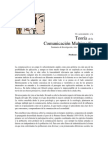 Teoría de La Comunicación Multimedia (1)
