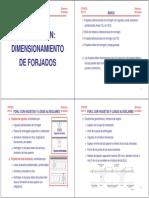04 Dimensionamiento Forjados 12