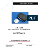 MT-900M user manual V1_4- 20130408