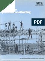 Scaffolding Guide