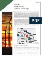 How Do Wind Turbines