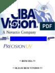 Precision UV Fresh e Perguntas