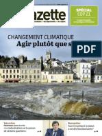 La Gazette des Communes du 30 novembre 2015