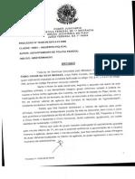 MPF-PI ASSALTO CORREIOS PIAUÍ