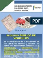 Registro Publico de Vehiculos en El Salvador 965286bbdfa