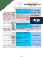 Agenda of Meeting Final