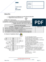 Fizica Evaluare in Educatie Etapa1
