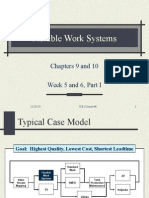 Flexible Work Systems