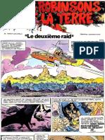 Les Robinsons de La Terre 06 - Le Deuxieme Raid