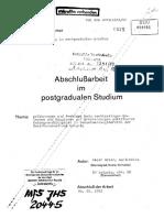 1985 OV und OPK - MfS Bezirksverwaltung Leipzig