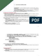 Guía para examen libres 2015/2016