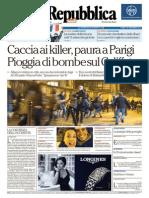 LaRepubblica 16.11.2015