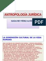 Antropología Jurídica Cultura