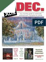 El Paso Scene December 2015