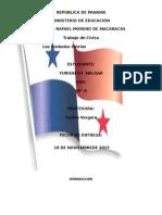 FECHAS PATRIOTICAS PANAMA