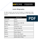 Dr Zakir Hussain 5298