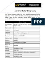 Sardar Patel 4116