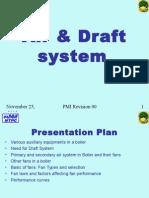 Air Draft System