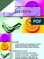 207250772 Gastritis Ppt