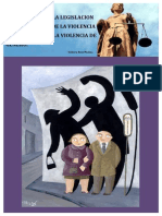 LA EVOLUCIÓN EN LA LEGISLACIÓN PENAL ESPAÑOLA DE LA VIOLENCIA INTRAFAMILIAR Y LA VIOLENCIA DE GENERO