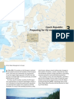Gis for Water Management in Europe c3sample