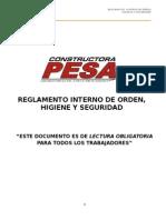 REGLAMENTO INTERNO DE ORDEN, HIGIENE Y SEGURIDAD_MODIFICAR A NUEVA EMPRESA.doc
