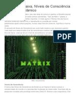 A Matrix