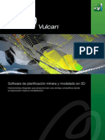 Maptek Vulcan Overview Esp