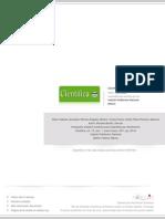Evaluación Analítico-numérica Para Ensambles Por Interferencia